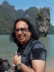 Ajay Pamneja Coach